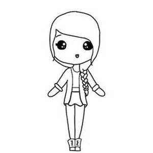 instagram chibi coloring pages coloring coloring pages