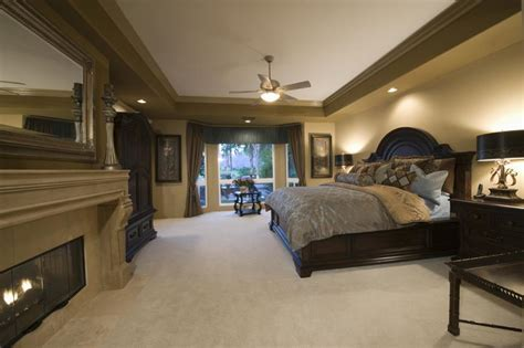 stylish master bedrooms 24 stylish master bedrooms with carpet page 4 of 5