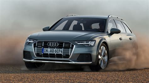 2019 Audi Allroad by 2019 Audi A6 Allroad Ready For The Family