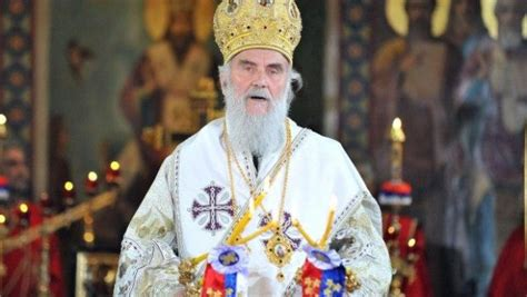 Endorsement Letter Serb B92 Serbian Orthodox Church Sends Letter Of Protest To Vatican