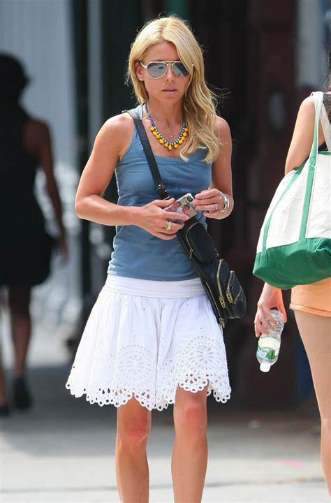 Did Ripa Out by Ripa Out And About New York City Gotceleb
