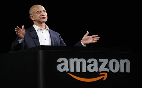 amazon net worth amazon founder jeff bezos is now worth 100 billion 187 techworm