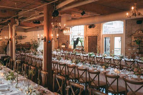 toronto wedding venues the fifth weddings