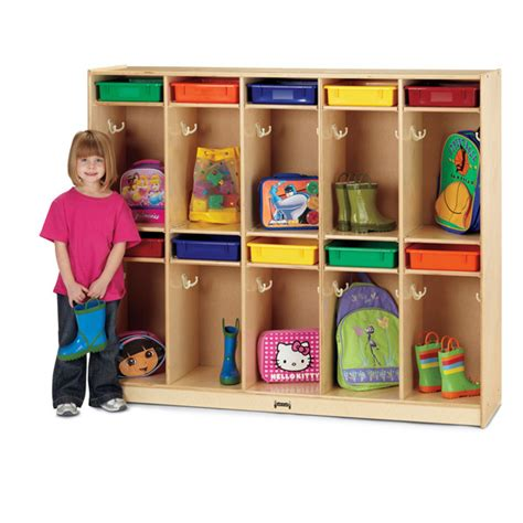 coat locker wood coat lockers and preschool coat lockers