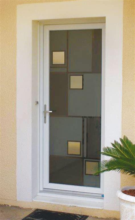 porte entree pvc renovation porte entr 233 e vitr 233 e pvc ciabiz