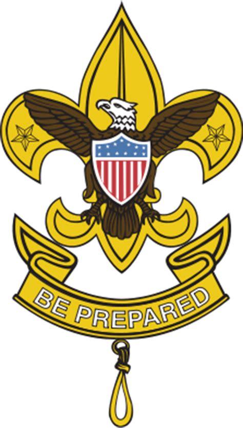 Boy Scout Symbol First Class
