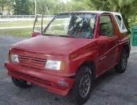 1992 suzuki sidekick reviews specs and prices cars com 1992 suzuki sidekick specifications cargurus
