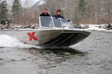 shallow water jet boats research 2011 jetcraft boats 1875 extreme shallow on