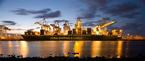 china shipping schedule to china shipping and cosco new company cscl cosco container