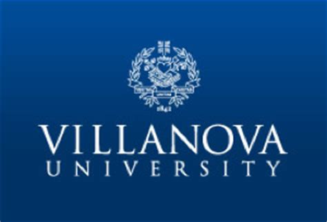 Villanova Mba Average Salary by Careers Org Villanova School