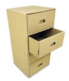1000 images about cardboard drawers on