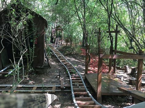 georgia backyard georgia teen builds custom backyard roller coaster over 5
