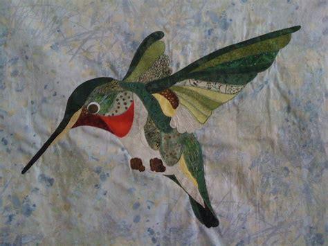 felt hummingbird pattern 99 best images about bird quilts on pinterest felt