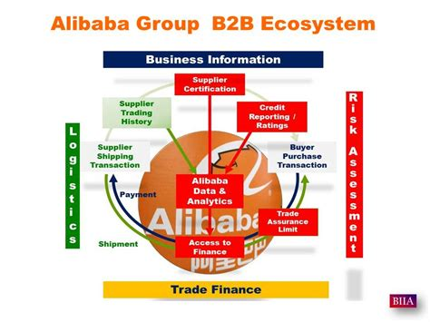 alibaba group fostering an e commerce ecosystem access overseas autos post