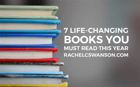 biography you must read 7 life changing books you must read this year rachel c