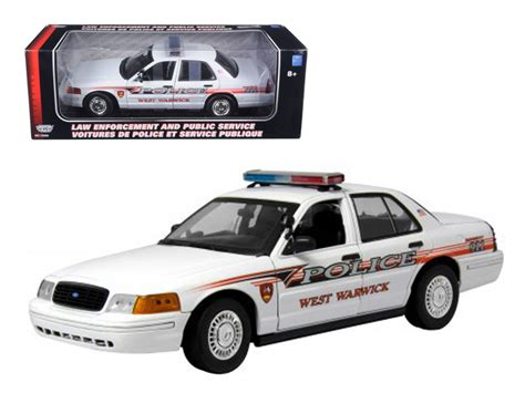 Warwick Ri Arrest Records Diecast Model Cars Wholesale Toys Dropshipper Drop Shipping Ford Crown West
