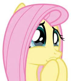 Fluttershy crying gif fluttershy s about to cry