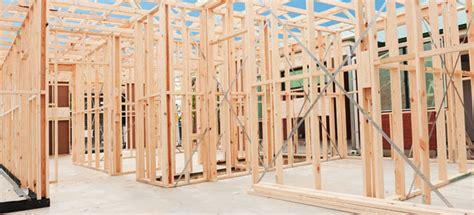 How To Build A House Frame by Ontario Revisiting Wood Frame Building Rules Remi Network