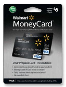 Do Walmart Gas Stations Take Gift Cards - about the walmart moneycard
