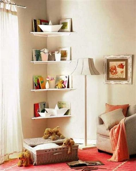 bookshelves for small bedrooms creative kids spaces from hiding spots to bedroom nooks