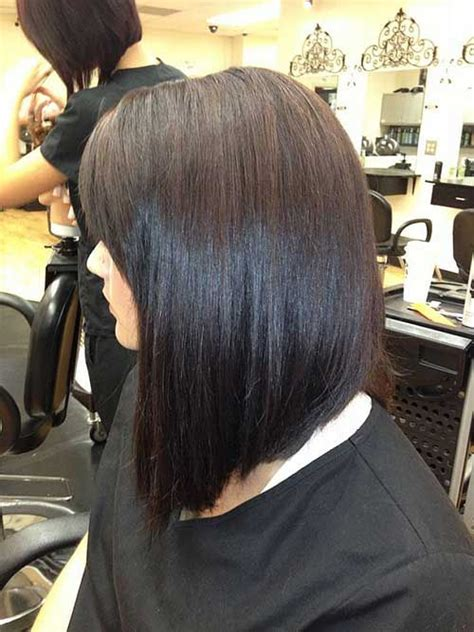 when to trim hair for thickness 2015 1000 ideas about thick hair bobs on pinterest bobs for