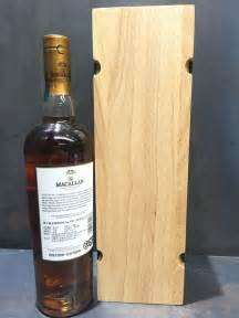 Limited Box Joyko Cb 27 macallan edition no 1 in limited wooden box 1500 bottles