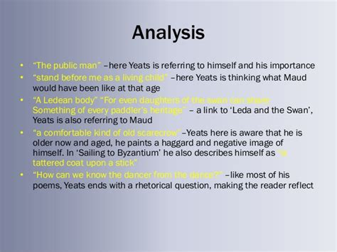 Leda And The Swan Analysis Essay by William Butler Yeats Essay