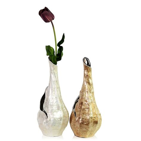 vas bunga silver vase vase trophy 17 best images about seashell statue figurine and