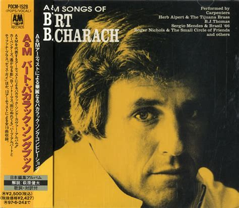 Burt Bacharach 2 Cd Best Of Anyone Who Had A burt bacharach a m songs of burt bacharach japanese cd album cdlp 546069