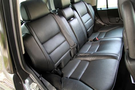 2004 land rover discovery se7 review 2004 land rover discovery ii se7 stock 856998 for sale