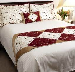 quilted bed runners free pattern images