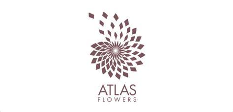 flower logo designs ideas examples design trends
