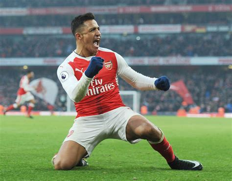 alexis sanchez express where could alexis sanchez go next sport galleries