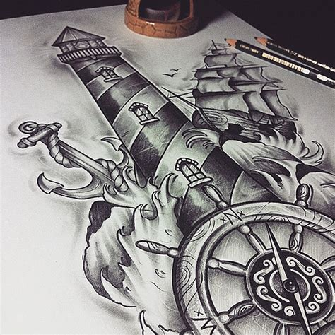 tattoo illustrationen von edward miller klonblog