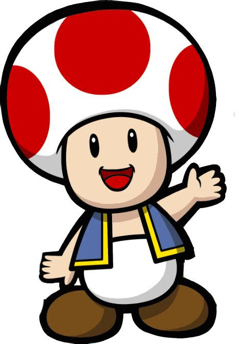 toad super mario fighters wiki fandom powered by wikia