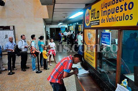 impuesto vehiculo gobernacion de bolivar gobernacion del valle impuestos de vehiculos html autos