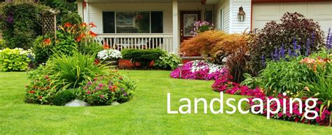 Landscape Maintenance In North York On Mesquita M And M Landscaping
