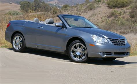 Chrysler Sebring Convertible Reviews by Chrysler Sebring Convertible Reviews Chrysler Sebring