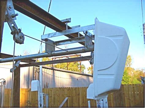 boat hoist usa boat hoist usa boathouse lifts from boat lifts 4 less ph
