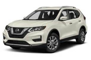 Nissan Svu New 2017 Nissan Rogue Price Photos Reviews Safety