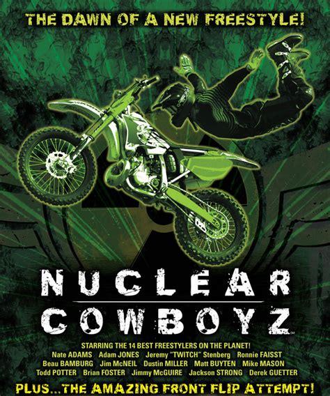 freestyle motocross nuclear cowboyz nuclear cowboyz freestyle motocross tour autoevolution