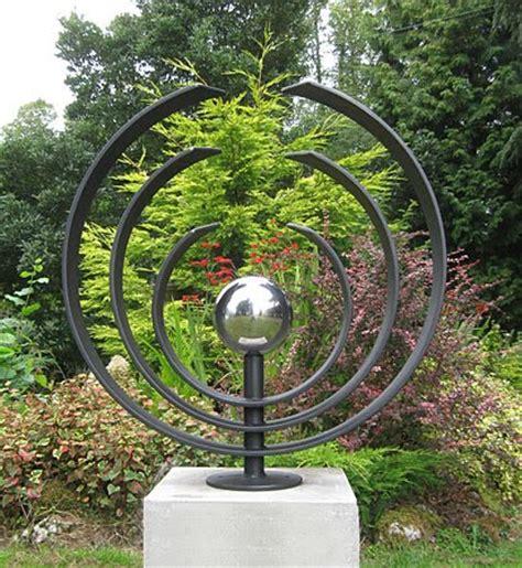 How To Make A Garden Sculpture Garden Sculptures Paul Margetts Sculpture