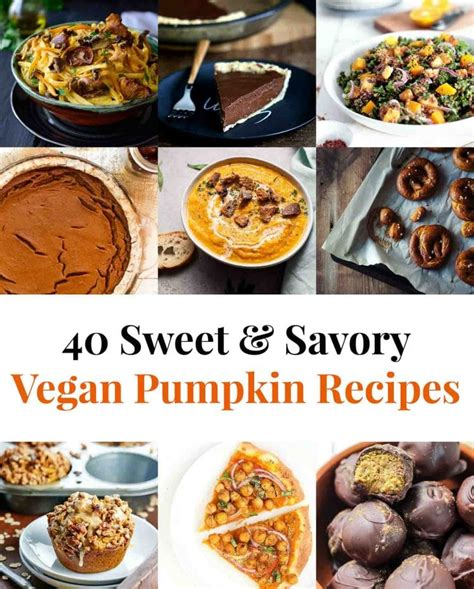 40 recipes to sweeten the season the best barks candies fudges gummies truffles and treats books 40 sweet savory vegan pumpkin recipes vegetarian