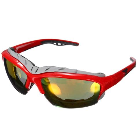 new unisex sport sun glasses cycling bicycle bike outdoor