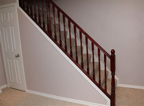 Railings And Banisters Ideas by Stair Railings Interior 3 Interior Stair Railing Ideas Smalltowndjs