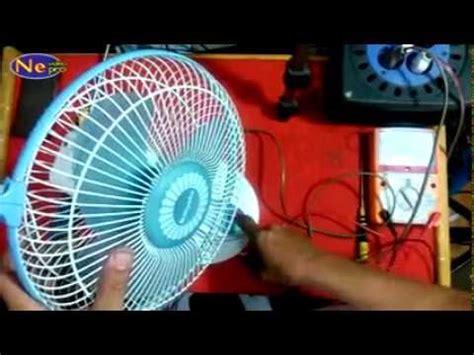 Kipas Angin Besar Miyako cara servis kipas angin miyako