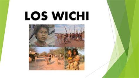 imagenes de niños wichis los wichis