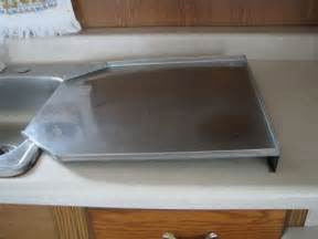 stainless steel kitchen sink drain board canning equipment