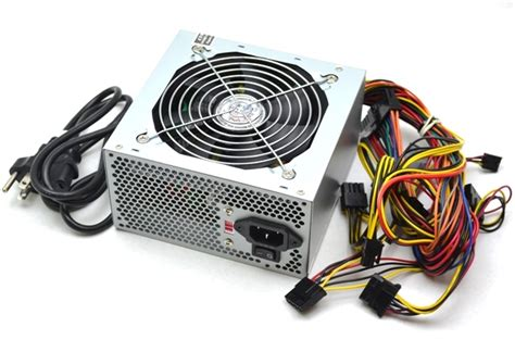 Power Suplay 500 Watt Power Up ult ls500 500 watt ultra ult ls500 500 watt power supply