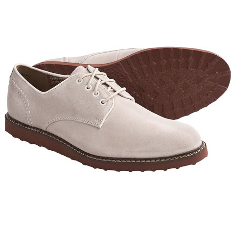 hush puppies suede shoes hush puppies derby wedge shoes suede for save 41